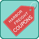 Coupons for Harbor Freight APK