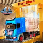 Euro Truck Wash Gas Station Mechanic Games 2019 APK