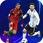 2019 Soccer League - Football Champion APK icon