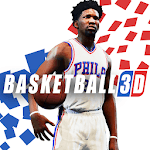 Basketball 3D APK icon