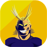 Hero Academia Quiz APK icon