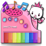 Hello Kitty Piano Animals&Numbers Learn APK icon