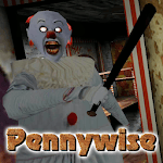 Pennywise Evil Clown APK icon