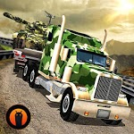 US Army Cargo Transporter: Truck Driving Games APK