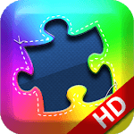 Jigsaw Puzzle Collection HD - puzzles for adults APK icon