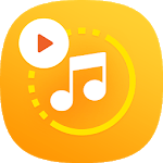 Video to MP3 Converter - Fast video converter APK icon