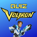 Quiz Voltron. Guess the character of Voltron APK