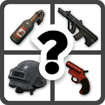 Quiz: Pubg Mobile APK