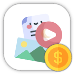 Status Video/Image/Gif/Quote - Earning System APK