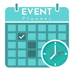 Event Planner - Guests, To-do, Budget Management APK icon