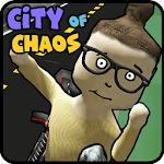 City of Chaos Online MMORPG APK