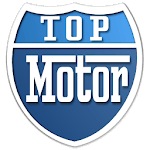 Top Motor - Car & Fuel Manager APK icon