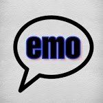 EMO free video calls and chat APK icon