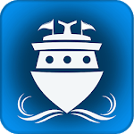 Marine Tracker Ship Finder-Vessel Positions Free APK icon