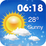 Weather - Live Weather APK icon