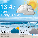 Weather Forecast - Weather Live APK icon