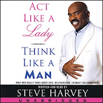 Act Like a Lady, Think Like a Man By Steve Harvey APK icon
