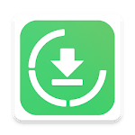 Status Saver App Download APK icon