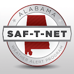 WHNT Alabama SAF-T-Net APK icon