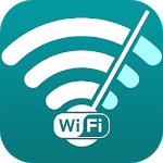 Wifi Analyzer - Network Analyzer APK icon