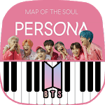 Piano BTS Game - Boy With Luv APK icon