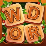 Word Talent: Classic Word Puzzle Game APK icon