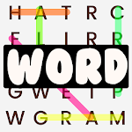 Word Finder Puzzle - Smart Link Word APK icon