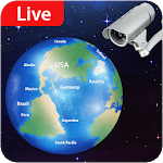 World Live Camera Viewer : Webcam, Earth cam APK icon