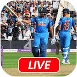 Live Cricket Match - Cricket World Cup 2019 APK icon