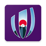 Rugby World Cup 2019 APK icon