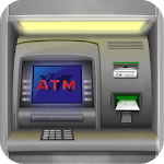 Virtual ATM Machine Simulator: ATM Learning Games APK icon