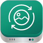 Photo Recovery - Restore Deleted Pictures APK icon