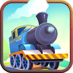 Rolling Train APK icon