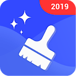 Sky Cleaner - Phone Cleaner, Booster &Apps Manager APK icon