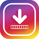 Download video for Instagram APK icon