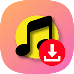 Tube Mp3 Downloader APK icon