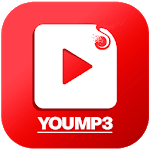 YouMp3 - YouTube Mp3 Player For YouTube Music APK icon