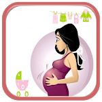 Pregnancy Week to Week Spanish Free APK icon