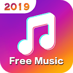 Free Music - Unlimited offline Music download free APK icon