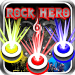 Be a Rock Hero - 9 Lagrimas APK
