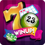 Let's WinUp! Free Slots and Video Bingo APK