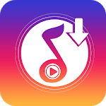 Juice MP3 Downloader & Music Player APK icon