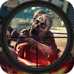 Destory Zombie Mission Game APK icon