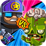 Zombie Survival : Squad Attack APK