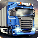 Euro Truck Driver 2018 : Truckers Wanted APK icon