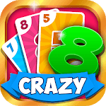 Crazy Eights Multiplayer APK