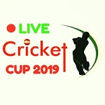 Cricket World Cup 2019 live streaming : HD Cricket APK icon
