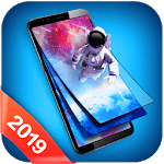 3D Parallax Live Wallpaper -HD Animated Background APK icon