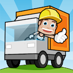Idle Industry World APK icon