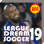 Victory Dream League 2019 Soccer Tactic to win DLS APK icon